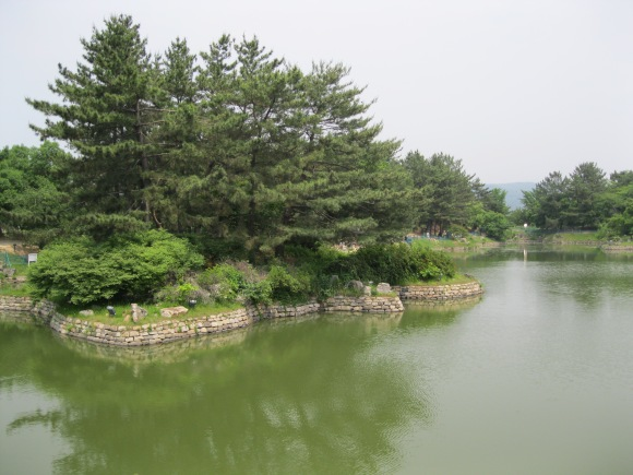 view from a pagoda palace 5